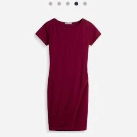 Loveappella Dresses & Skirts - NWT Loveappella Zola Knot Dress
